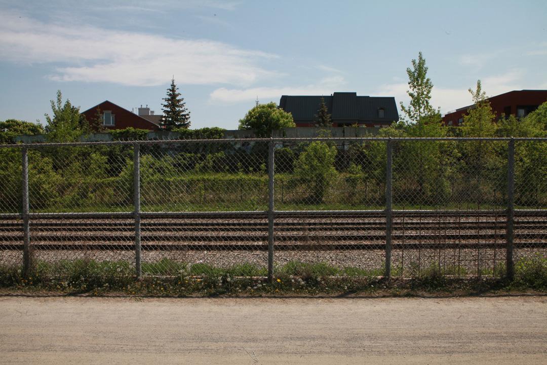 03 Chemin des Carrières - Sounding the City 001 - Montréal 2015-2016