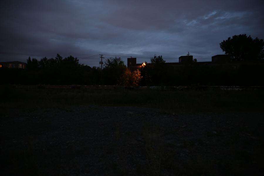 10 Outremont Wasteland - Capture photo 7 - Sounding the City 001 - Montréal 2015-2016
