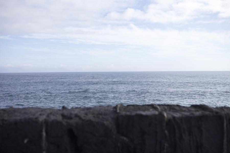 01 Port of Ponta Delgada - Capture photo 5 - Sounding the City 002 - São Miguel 2017