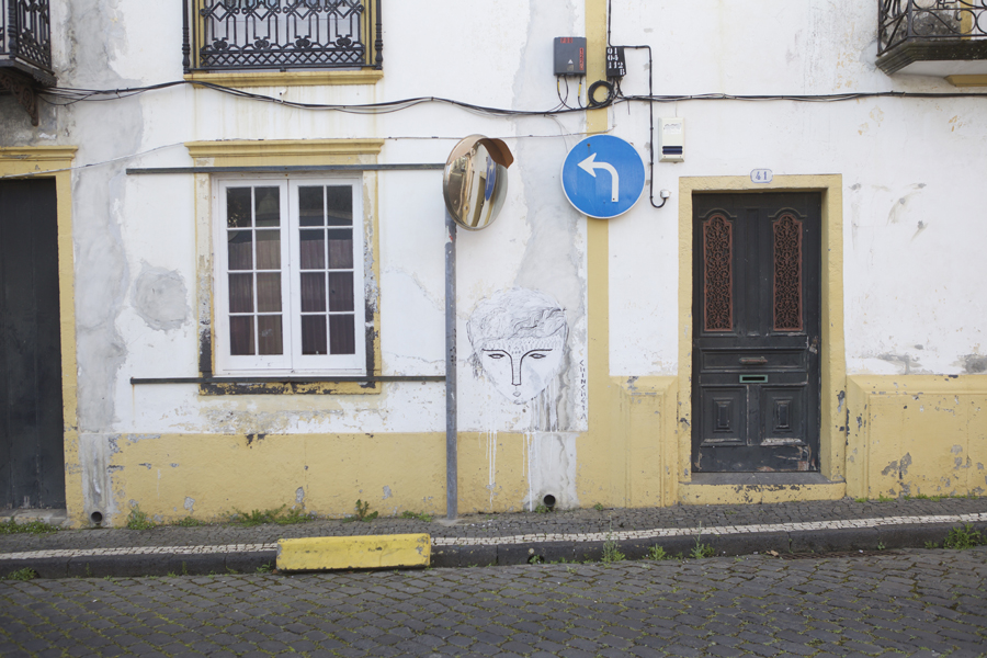 02 Rua de São Miguel 41 - Capture photo 5 - Sounding the City 002 - São Miguel 2017