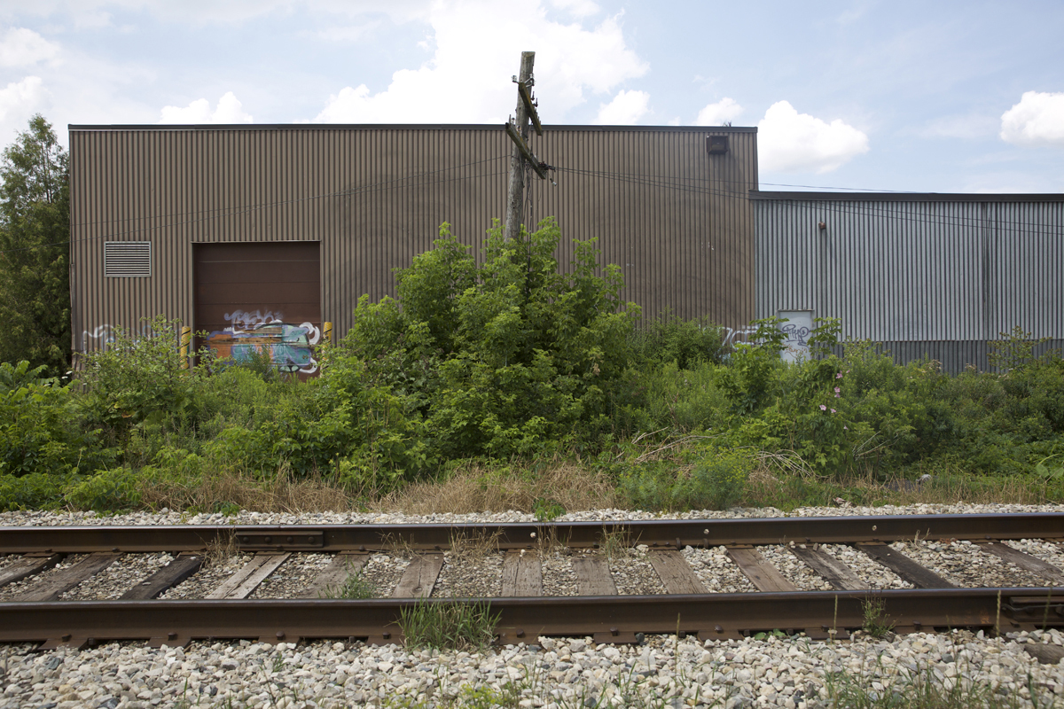 01 The Ward Train Trail - Capture photo 9 - Sounding the City 003 - Guelph 2018
