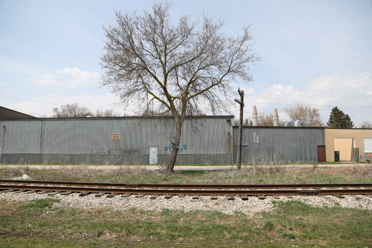 01 The Ward Train Trail - Capture photo 10 - Sounding the City 003 - Guelph 2018