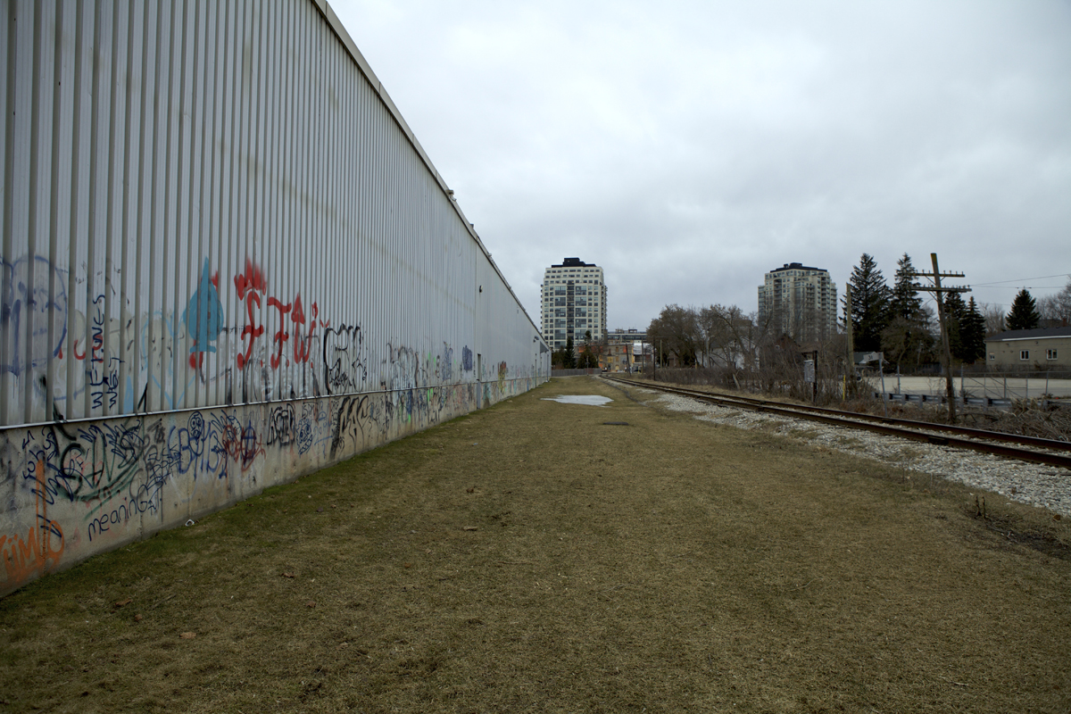 01 The Ward Train Trail - Capture photo 13 - Sounding the City 003 - Guelph 2018