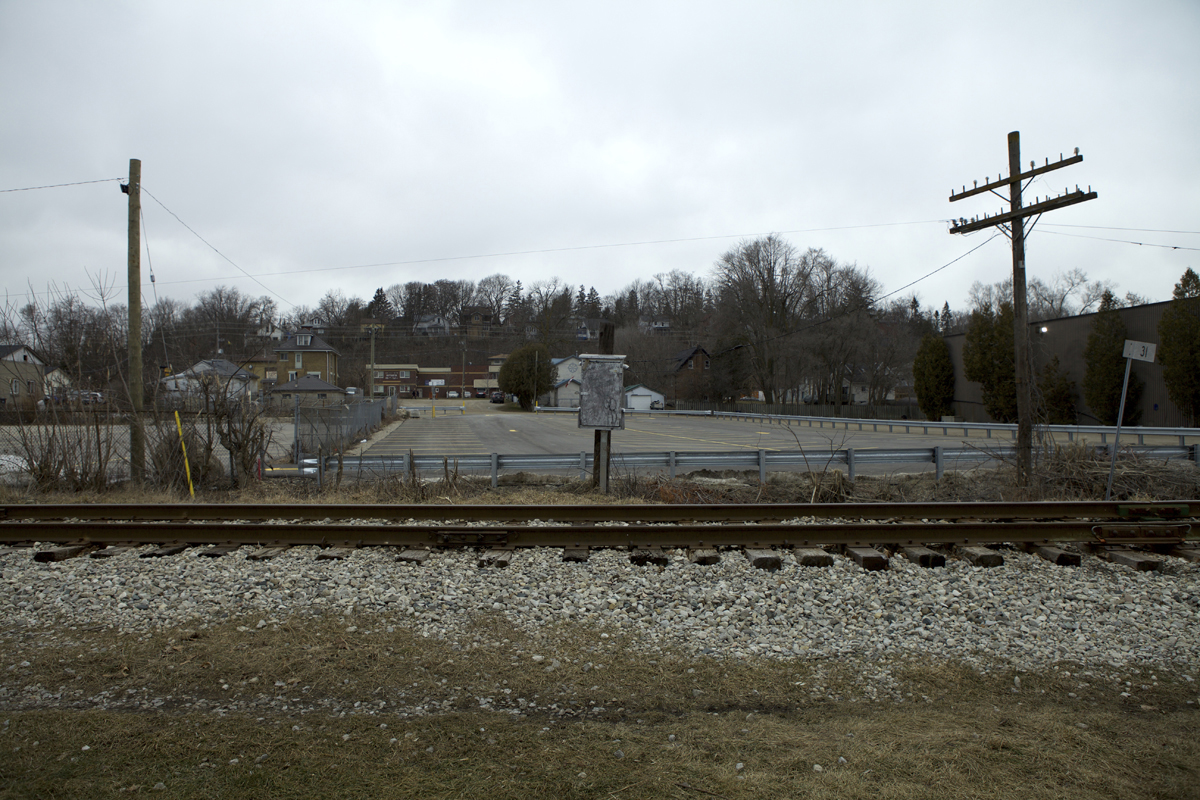 01 The Ward Train Trail - Capture photo 14 - Sounding the City 003 - Guelph 2018