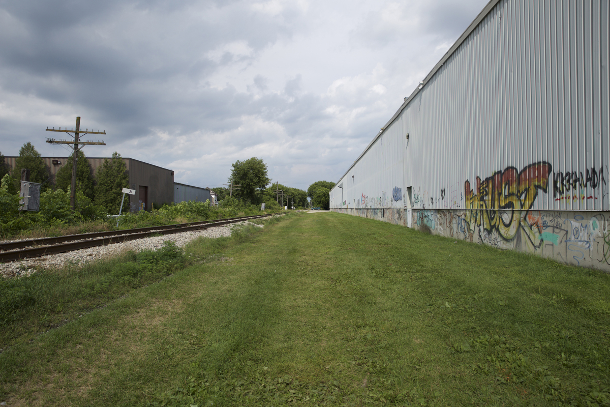 01 The Ward Train Trail - Capture photo 15 - Sounding the City 003 - Guelph 2018